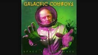 Galactic Cowboys - You Make Me Smile (Audio)
