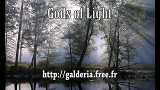 Galderia - Gods of Light