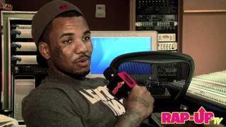 Game Talks Second Single & Nelly Furtado Collaboration