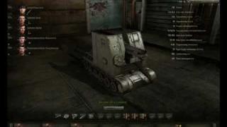 Gameplay Bemutató Magyar Módra - Xes World of Tanks