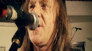 "Gamma Ray ""Empathy"" (official video) from the album ""TO THE METAL!"""
