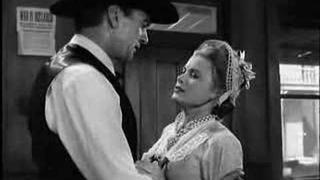 Gary Cooper - Western Hero