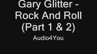 Gary Glitter - Rock and Roll (Part 1&2)