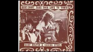 Gary Holton Casino Steel - Ruby (Special Edition)