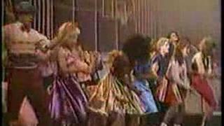 Gary US Bonds 1988 Bowzer Rock N Roll Party