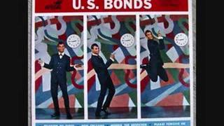 Gary US Bonds - Seven Day Weekend