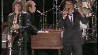 "Gary ""US"" Bonds - ""This Little Girl Is Mine"" (Live) - ABC TV 'Fridays' (1981)"