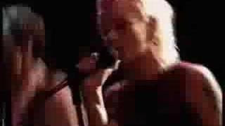 Gary with Letters To Cleo Live '98 (part 5 of 6)