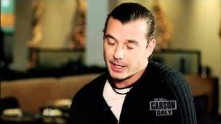 Gavin Rossdale interview,December 22,2011