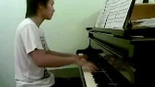 Gee + Way to Go ! (Himnae) [SNSD] Piano Version