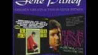 Gene Pitney - 24 Sycamore w/ LYRICS