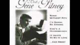Gene Pitney - Just One Smile w/ LYRICS