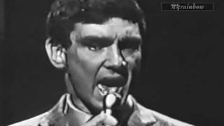 Gene Pitney - Last Chance To Turn Around (Shindig! 1965)