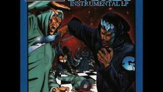 Genius/GZA - Labels (Instrumental) [Track 6]
