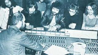 George Baker Selection - Love Me Like I Love You 1975
