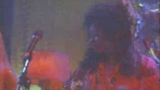 George Clinton & Parliament/Funkadelic Erotic City