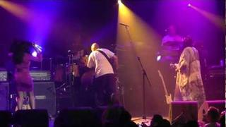George Clinton & Parliament Funkadelic ft. Mary Griffin - Dr. Feelgood || live @ 013 || 25-11-2011
