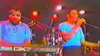 George Duke and Al Jarreau Stella By Starlight live Montreux RARE!