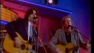 "George Hamilton IV & V ""Till I Can Gain Control Again"" live"