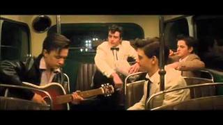 George Harrison Auditions For John Lennon
