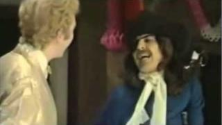 """George Harrison's -- """"The Pirate Song"""""""