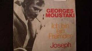 Georges Moustaki - Ich bin ein Fremder (Le Meteque)