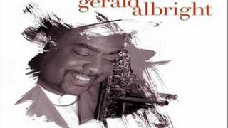 Gerald Albright 2006 ~ Deep Into My Soul