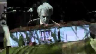 Gerard Way and Duran Duran - Planet Earth