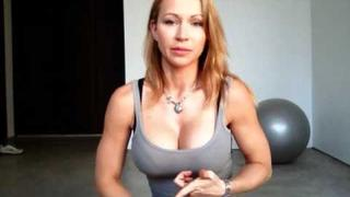 Get In Shape: First Rule by Zuzana Light 2-20-12