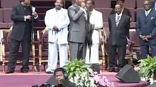 Get Up! Get Over It! and Go On! Close-Rev. Patrick Murray Sr.