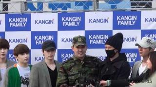 [GG Fancam] 120416 Leeteuk Kangin Sungmin Eunhyuk Donghae Ryeowook Kyuhyun @Military Army [cut]