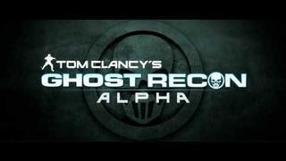Ghost Recon Alpha Teaser Trailer