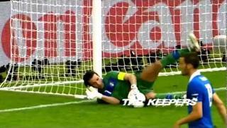 Gianluigi Buffon ★ It's My Time ♪♫ HD²º¹²