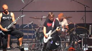 Gianna Sisters - Machinae Supremacy Live @ Assembly 2011
