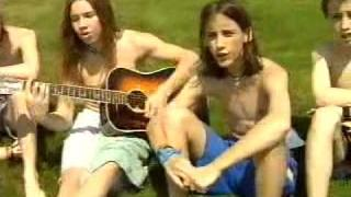 Gil Ofarim & The Moffatts - if You Only Knew