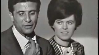 Gilbert Bécaud - Nathalie