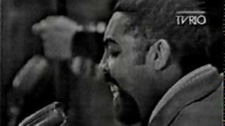 Gilberto Gil e Os Mutantes - Domingo no Parque
