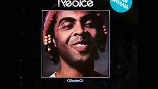 Gilberto Gil - Realce