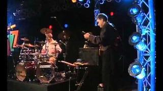 Ginger Baker Trio live 1/4