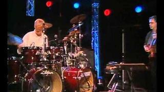 Ginger Baker Trio live 2/4