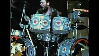 Ginger Baker's Airforce - Don't care