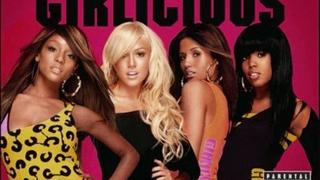 Girlicious - Save The World (Full/CD Quility)