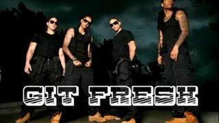 Git Fresh Ft. Ace - Booty Music [Part 2]