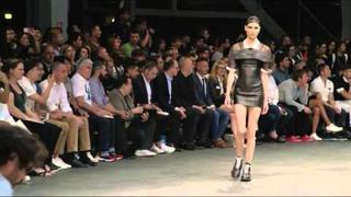 Givenchy Spring Summer 2015 Full Fashion Show