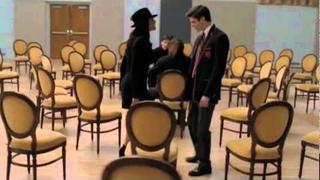 Glee - Behind The Scenes of Smooth Criminal