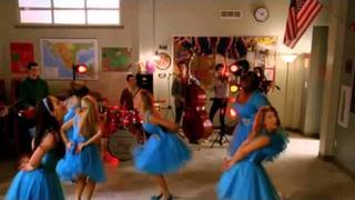 Glee- Tell Him