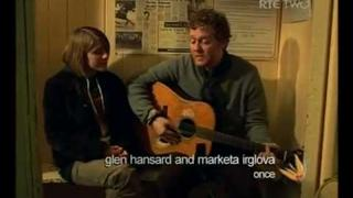 Glen Hansard and Marketa Irglova - Other Voices (2007)