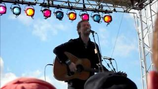Glen Hansard - Astral Weeks (Van Morrison Cover) - PJ20 Day 2
