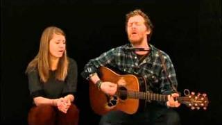 Glen Hansard & Marketa Irglova about their Love Story