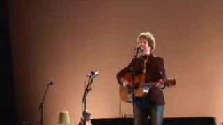 "Glen Hansard & Marketa Irglova ""Falling Slowly"""